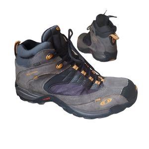 SALOMON Elios GTX Cross-training Shoes Size 10.5